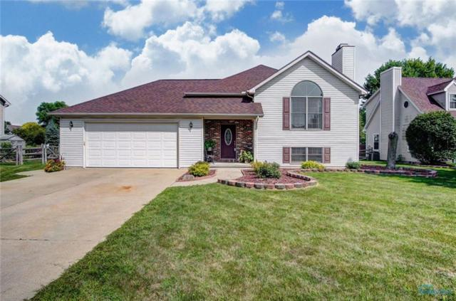 140 Rutledge, Waterville, OH 43566 (MLS #6029540) :: RE/MAX Masters