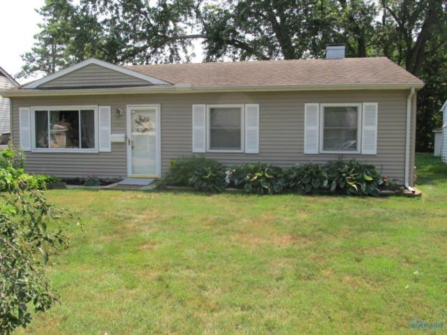 3453 Forest Grove, Toledo, OH 43623 (MLS #6029545) :: Key Realty