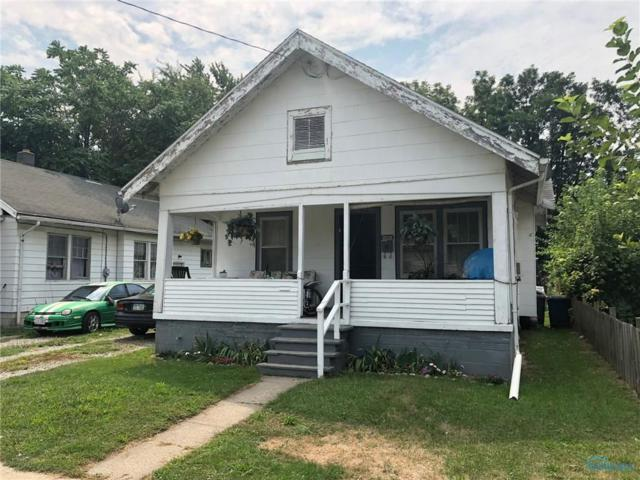 1006 E Central, Toledo, OH 43608 (MLS #6029549) :: RE/MAX Masters