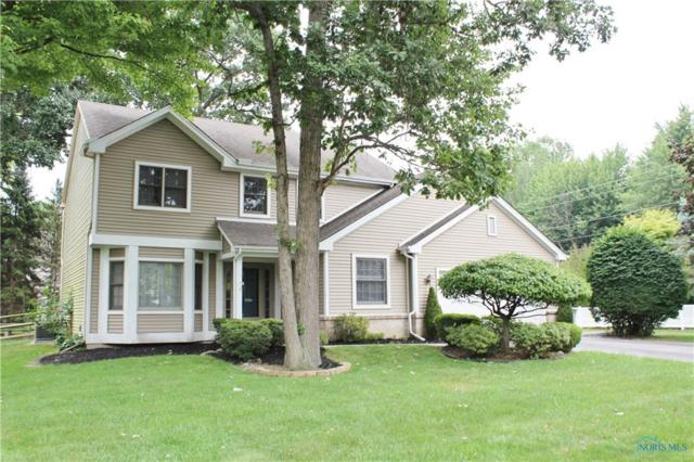 2212 Stonybrook, Sylvania, OH 43560 (MLS #6029573) :: RE/MAX Masters