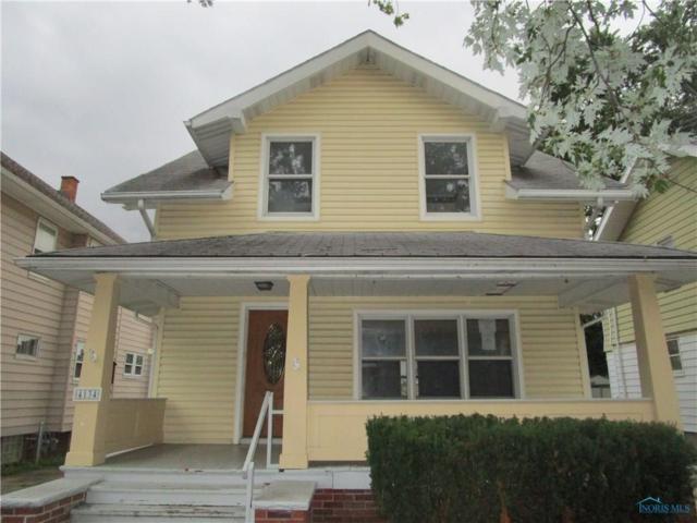 4134 N Lockwood, Toledo, OH 43612 (MLS #6029594) :: Office of Ivan Smith