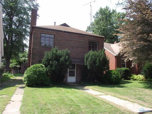 2911 Powhattan, Toledo, OH 43606 (MLS #6029634) :: Office of Ivan Smith