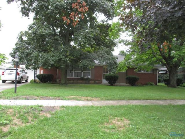 3147 Astor, Toledo, OH 43614 (MLS #6029649) :: Key Realty