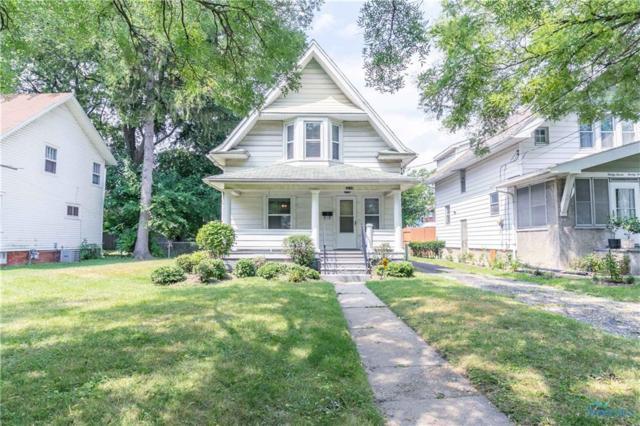 3719 Homewood, Toledo, OH 43612 (MLS #6029671) :: RE/MAX Masters