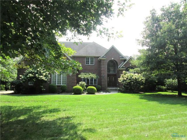 4801 Cinnamon, Sylvania, OH 43560 (MLS #6029678) :: Office of Ivan Smith
