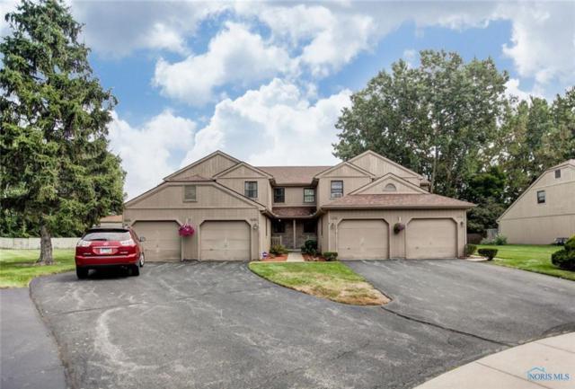 2790 Sweetbriar, Toledo, OH 43615 (MLS #6029707) :: RE/MAX Masters