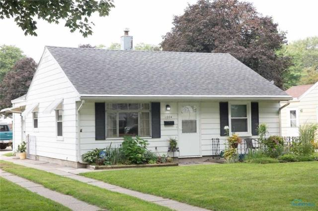 1204 Eastgate Road, Toledo, OH 43615 (MLS #6029723) :: RE/MAX Masters