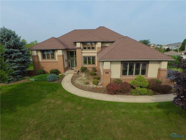 5561 Anchor Hills, Sylvania, OH 43560 (MLS #6029766) :: Key Realty