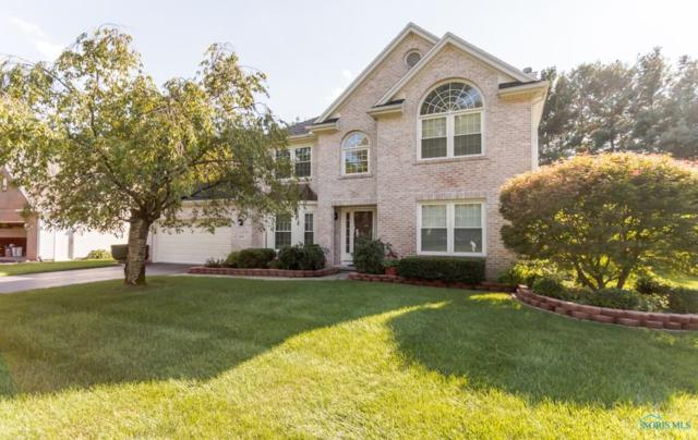 8925 Sycamore, Sylvania, OH 43560 (MLS #6029778) :: Office of Ivan Smith