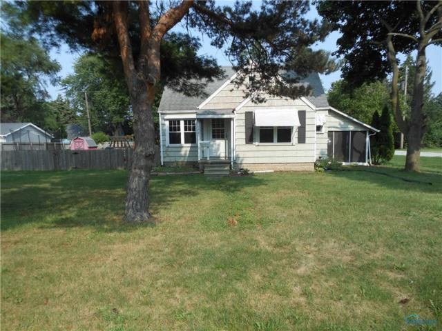 102 N Yarrow, Oregon, OH 43616 (MLS #6029783) :: RE/MAX Masters