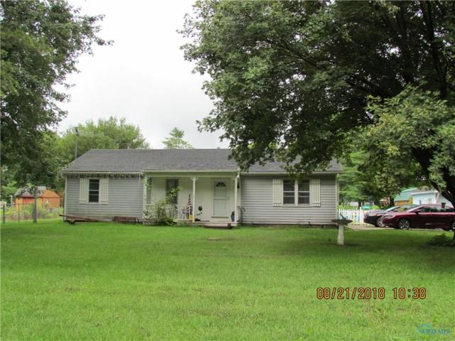 3935 County Road 2, Swanton, OH 43558 (MLS #6029784) :: RE/MAX Masters