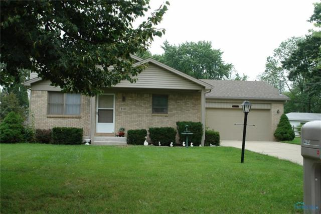 4435 Margrete, Maumee, OH 43537 (MLS #6029792) :: Key Realty