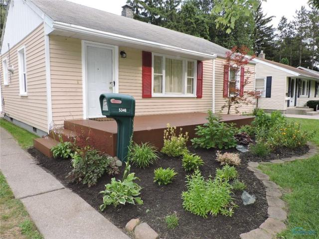 5346 Harvest, Toledo, OH 43623 (MLS #6029798) :: RE/MAX Masters