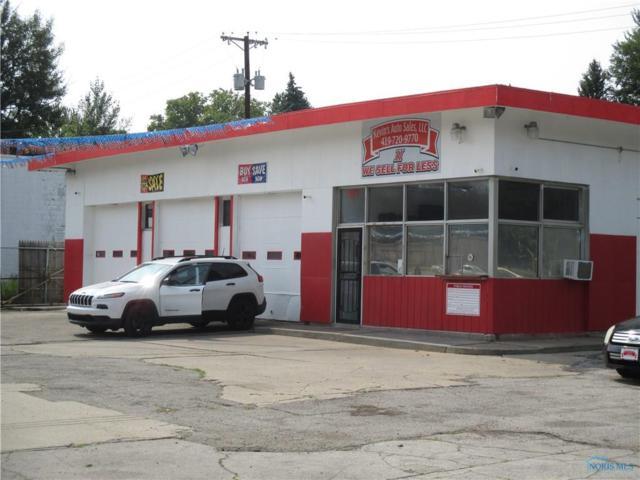 3553 Monroe, Toledo, OH 43606 (MLS #6029812) :: Office of Ivan Smith