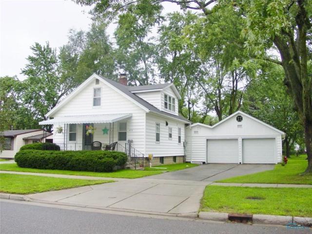 626 S Cherry, Bryan, OH 43506 (MLS #6029820) :: Key Realty