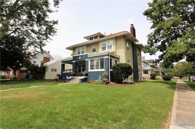 1850 Glendale, Toledo, OH 43614 (MLS #6029854) :: Office of Ivan Smith