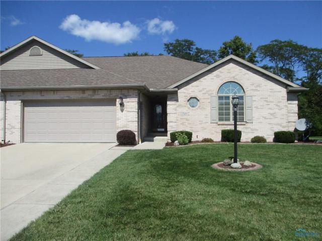 1769 Chinook Trail, Defiance, OH 43512 (MLS #6029857) :: Key Realty