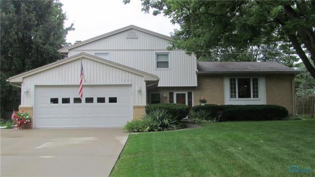 1686 Woodhurst, Toledo, OH 43614 (MLS #6029863) :: Key Realty