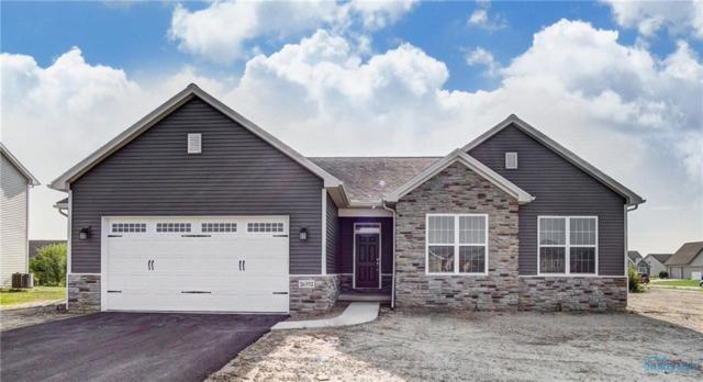 26352 Summer Trace, Perrysburg, OH 43551 (MLS #6029865) :: RE/MAX Masters