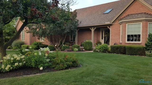 29432 Belmont Lake, Perrysburg, OH 43551 (MLS #6029880) :: Key Realty
