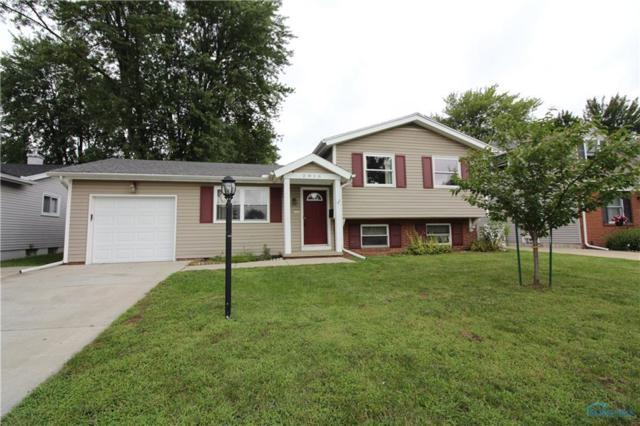 2816 Edgebrook, Toledo, OH 43613 (MLS #6029903) :: RE/MAX Masters