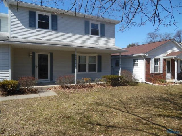 6031 Saddlewood, Toledo, OH 43613 (MLS #6029905) :: RE/MAX Masters