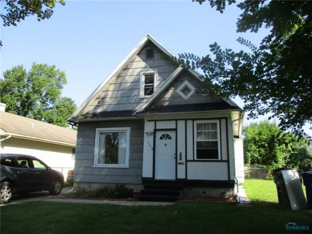 1602 Milburn, Toledo, OH 43606 (MLS #6029923) :: Key Realty