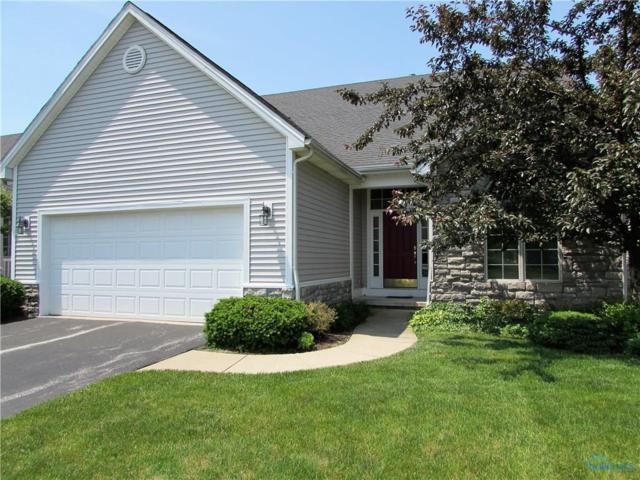 3216 Rivers Edge, Perrysburg, OH 43551 (MLS #6029927) :: Key Realty