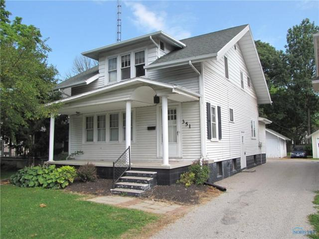 351 E High, Bryan, OH 43506 (MLS #6029954) :: Office of Ivan Smith