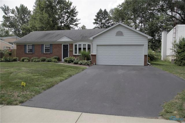 4709 Wickford West, Sylvania, OH 43560 (MLS #6029968) :: Office of Ivan Smith