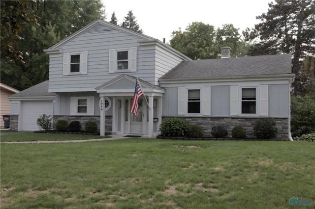 1946 Heatherlawn, Toledo, OH 43614 (MLS #6029975) :: Office of Ivan Smith