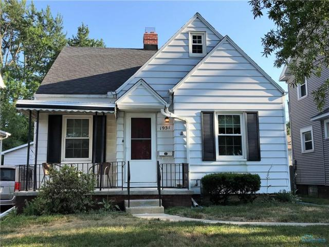 1951 Jermain, Toledo, OH 43606 (MLS #6029976) :: Key Realty