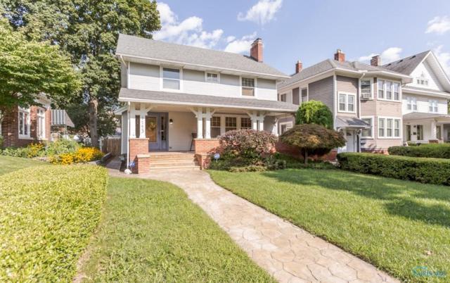 1443 Harvard, Toledo, OH 43614 (MLS #6030005) :: Office of Ivan Smith