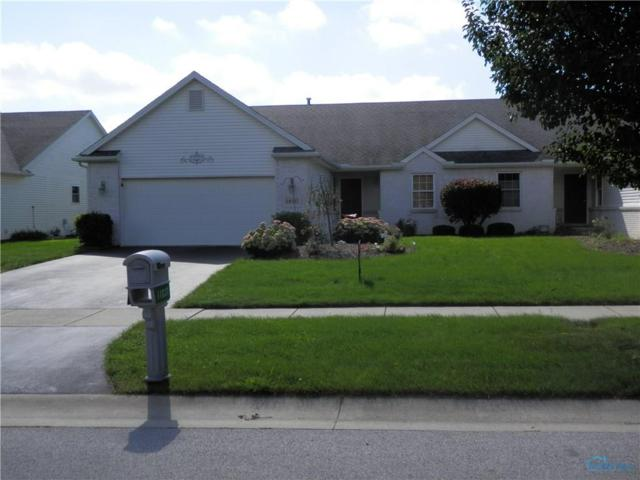 11037 Villacourt, Whitehouse, OH 43571 (MLS #6030011) :: RE/MAX Masters