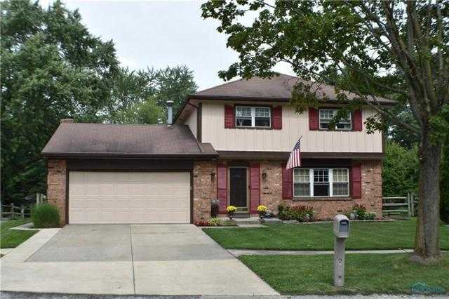 6058 Tetherwood, Toledo, OH 43613 (MLS #6030012) :: Office of Ivan Smith