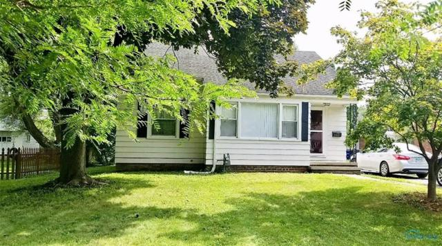 3021 Heatherdowns, Toledo, OH 43614 (MLS #6030013) :: Key Realty