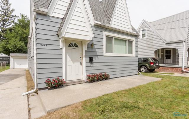 3615 Wallwerth, Toledo, OH 43612 (MLS #6030027) :: Office of Ivan Smith
