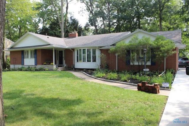 4551 Penridge, Toledo, OH 43615 (MLS #6030030) :: Office of Ivan Smith