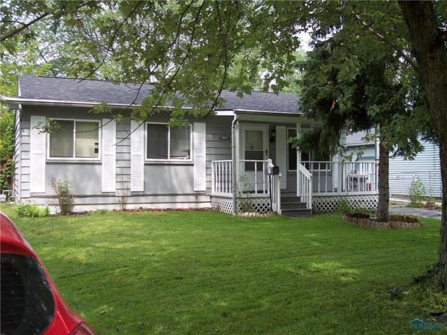 118 San Rafael, Toledo, OH 43607 (MLS #6030039) :: Key Realty
