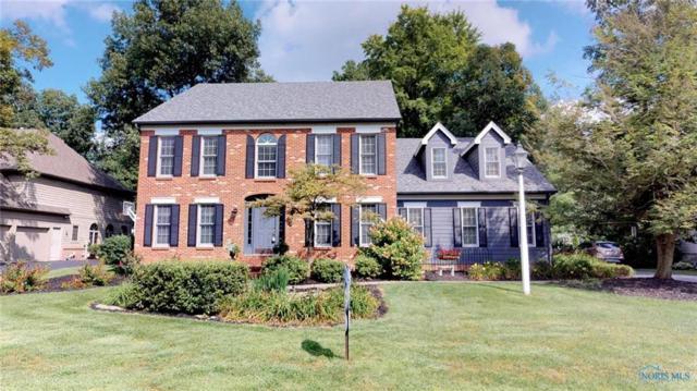 535 Saint Annes, Holland, OH 43528 (MLS #6030043) :: Key Realty