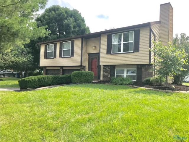 2180 Denton, Maumee, OH 43537 (MLS #6030067) :: Key Realty