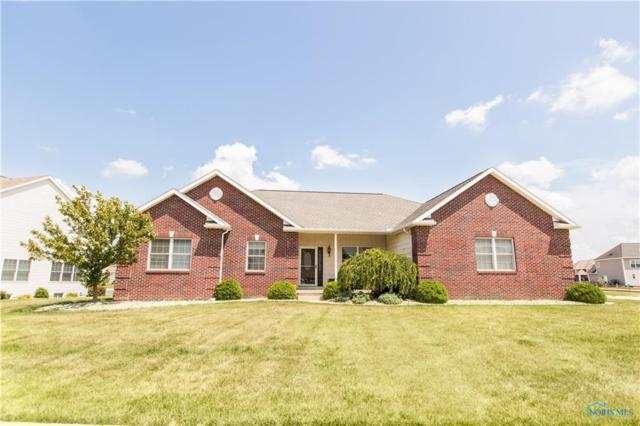 9646 Fieldstone, Sylvania, OH 43560 (MLS #6030088) :: Office of Ivan Smith
