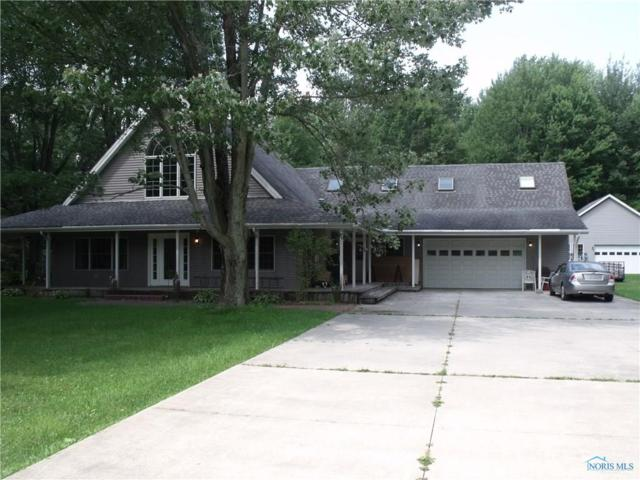 9760 Maumee Western, Monclova, OH 43542 (MLS #6030095) :: Key Realty