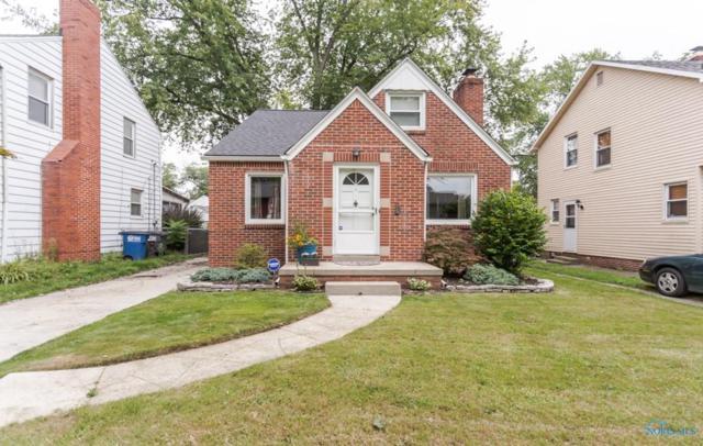 2716 Sherbrooke, Toledo, OH 43606 (MLS #6030102) :: Key Realty