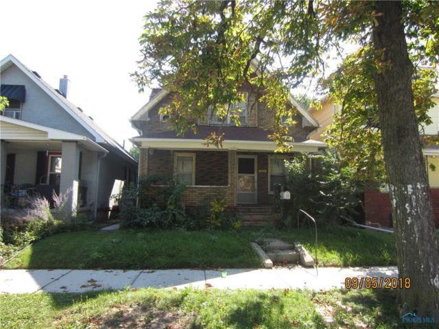 1846 Genesee, Toledo, OH 43605 (MLS #6030111) :: Office of Ivan Smith