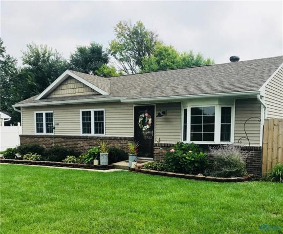 1043 E Elm Tree, Rossford, OH 43460 (MLS #6030115) :: RE/MAX Masters