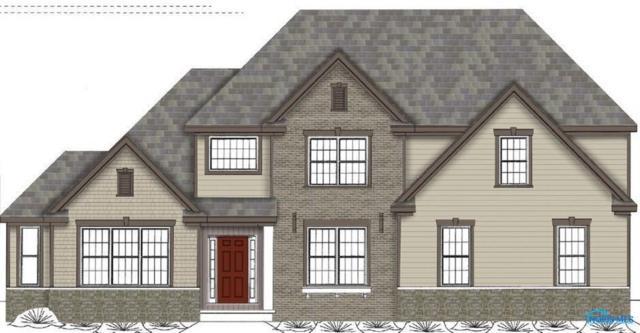 9535 Rockingham, Whitehouse, OH 43571 (MLS #6030116) :: Key Realty