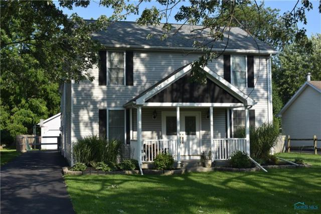 28650 Hufford, Perrysburg, OH 43551 (MLS #6030119) :: Office of Ivan Smith