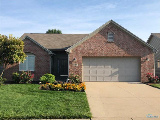 10146 S Shannon Hills, Perrysburg, OH 43551 (MLS #6030131) :: Key Realty