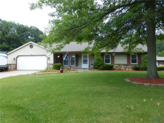 201 Illinois, Bryan, OH 43506 (MLS #6030135) :: Key Realty